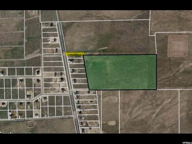 1400 S Hwy 91, Mona, UT 84645 (#1644072) :: Big Key Real Estate