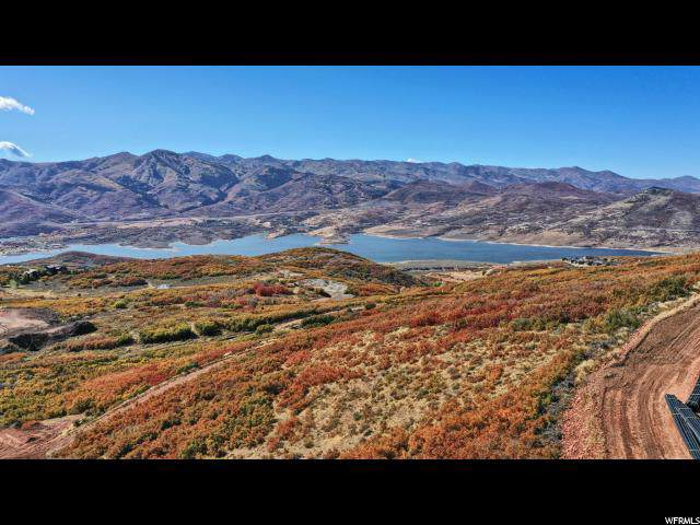 1972 E Peak Vwdr, Hideout, UT 84036 (#1644074) :: Doxey Real Estate Group
