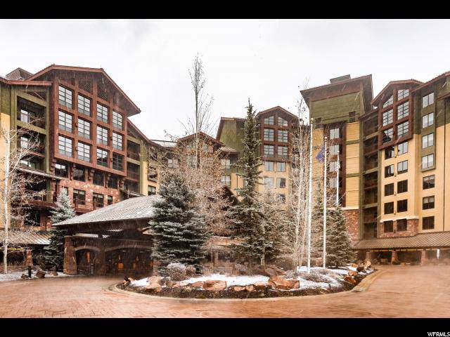 3855 Grand Summit Dr #328330, Park City, UT 84098 (#1644075) :: The Fields Team