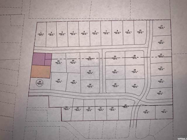 550 N State Hwy 91, Mona, UT 84645 (#1644090) :: Big Key Real Estate