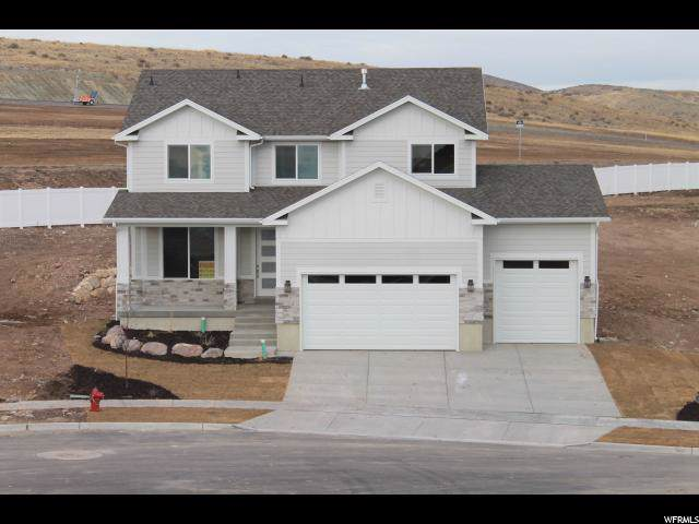 2373 N Elderberry Cir., Saratoga Springs, UT 84045 (#1644101) :: Red Sign Team