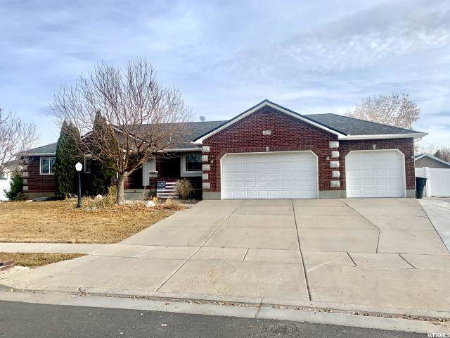 1279 S 2375 W, Syracuse, UT 84075 (#1644102) :: Doxey Real Estate Group