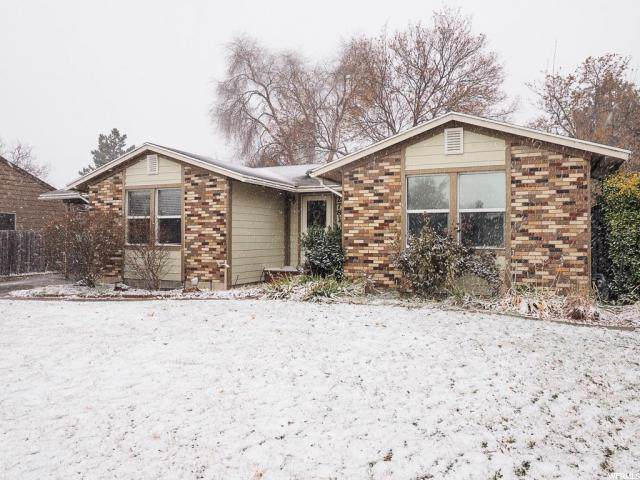 2783 W Cayenne Dr, Taylorsville, UT 84129 (#1644109) :: Exit Realty Success