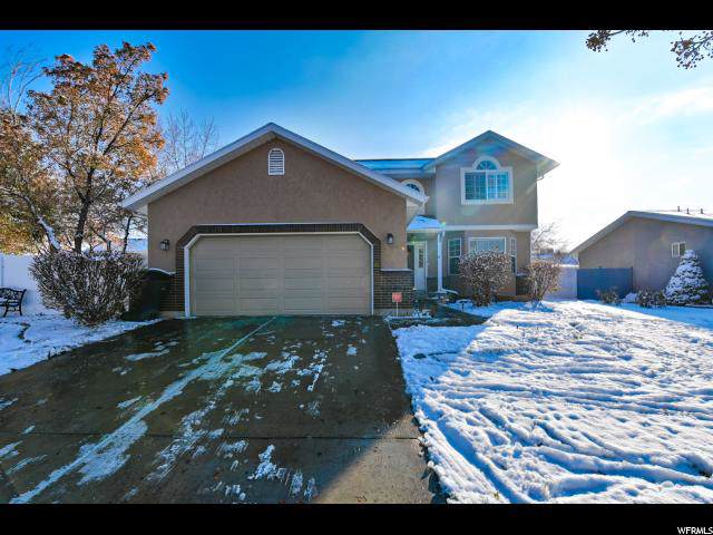 945 W Bloomsbury Cv S, Murray, UT 84123 (#1644141) :: Bustos Real Estate | Keller Williams Utah Realtors