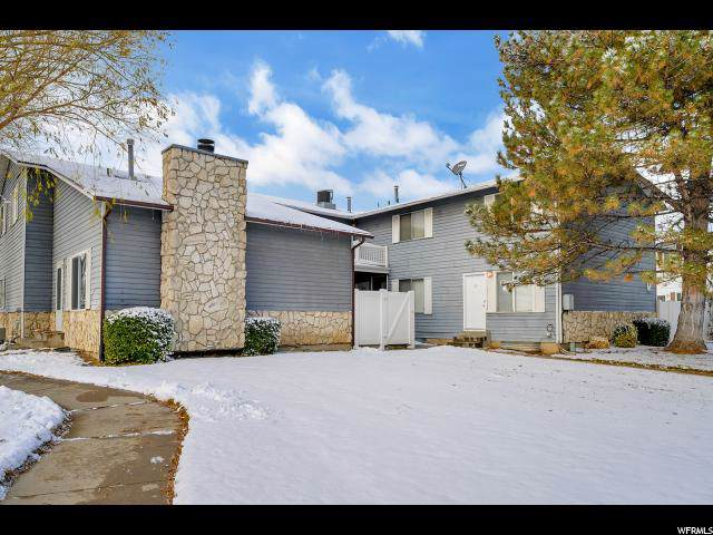 5235 Glendon St M4, Murray, UT 84123 (#1644166) :: Bustos Real Estate | Keller Williams Utah Realtors
