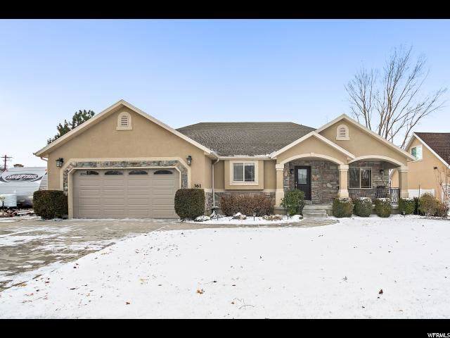 361 W 1560 N, Lehi, UT 84043 (#1644176) :: The Fields Team