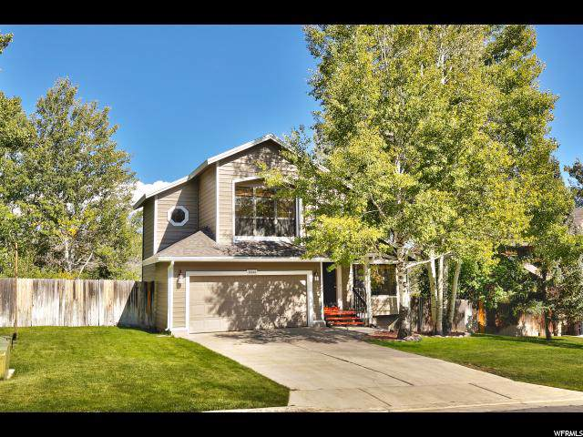 8006 Meadowview Dr, Park City, UT 84098 (#1644210) :: Red Sign Team