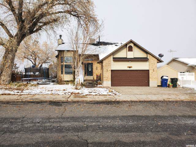 4364 W Pheasant Dr, West Valley City, UT 84120 (#1644252) :: RISE Realty