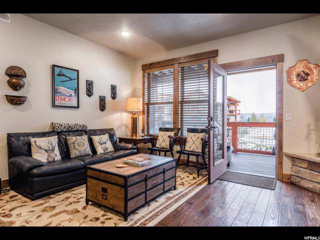 1288 W Deer Park Cir #201, Heber City, UT 84032 (#1644260) :: goBE Realty