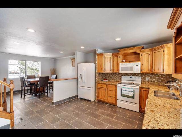 6413 W Sharal Park Dr S, West Valley City, UT 84128 (#1644270) :: Red Sign Team