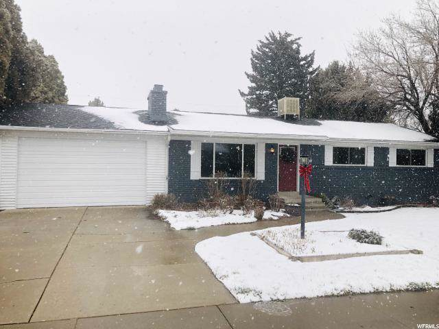 4072 W 4490 S, West Valley City, UT 84120 (#1644272) :: RISE Realty