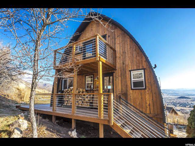 1356 W Lusanne Way, Midway, UT 84049 (#1644309) :: Red Sign Team