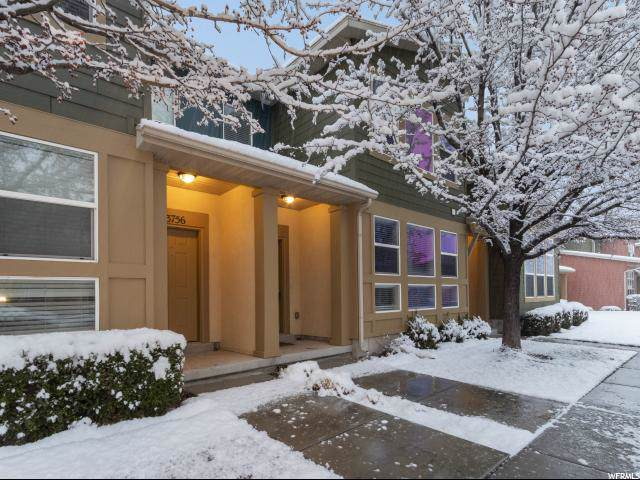 3752 W Lilac Heights Dr, South Jordan, UT 84095 (#1644364) :: Red Sign Team