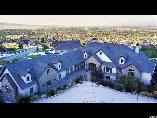 5852 W Friendship Dr S, Herriman, UT 84096 (MLS #1644383) :: Lookout Real Estate Group