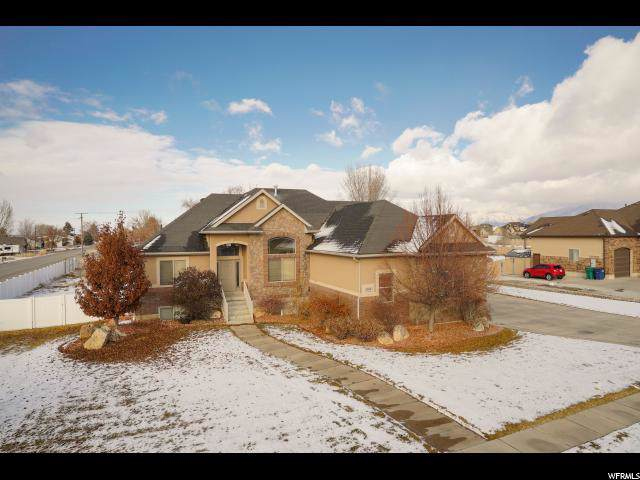 5080 W West Haven Rd S, West Haven, UT 84401 (#1644402) :: Red Sign Team