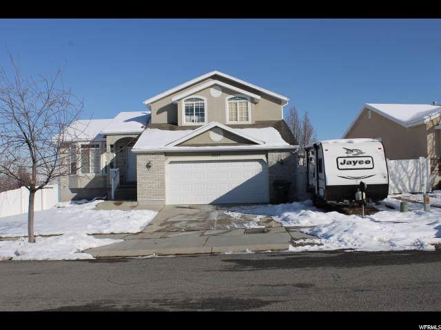 3357 S Hunter Oak Way W, West Valley City, UT 84128 (MLS #1644417) :: Lawson Real Estate Team - Engel & Völkers