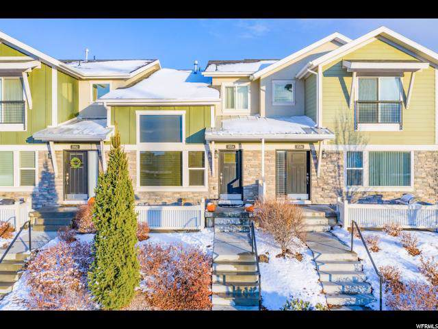 7554 S San Savino Way S, Midvale, UT 84047 (#1644421) :: Red Sign Team