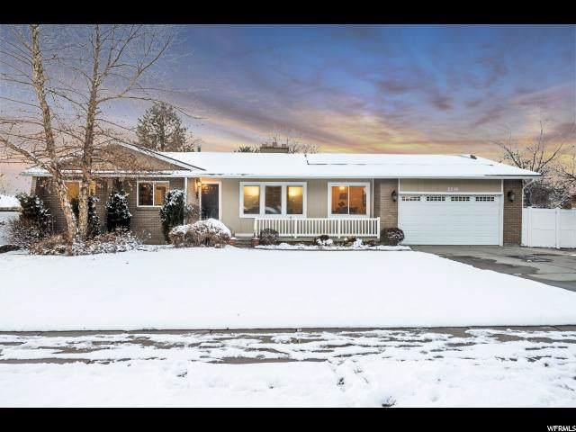 2235 E Woodchuck Way, Sandy, UT 84093 (#1644433) :: Bustos Real Estate | Keller Williams Utah Realtors
