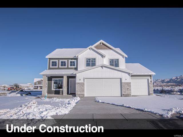 1045 W 2400 S, Nibley, UT 84321 (#1644439) :: Red Sign Team