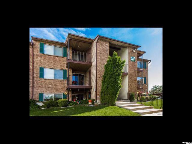 4142 S Oak Meadows Dr W #31, Salt Lake City, UT 84123 (#1644450) :: RISE Realty