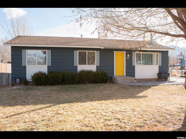 362 N 200 W, Monroe, UT 84754 (#1644461) :: Red Sign Team
