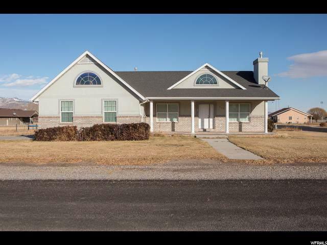 370 S 510 W, Monroe, UT 84754 (#1644470) :: Big Key Real Estate