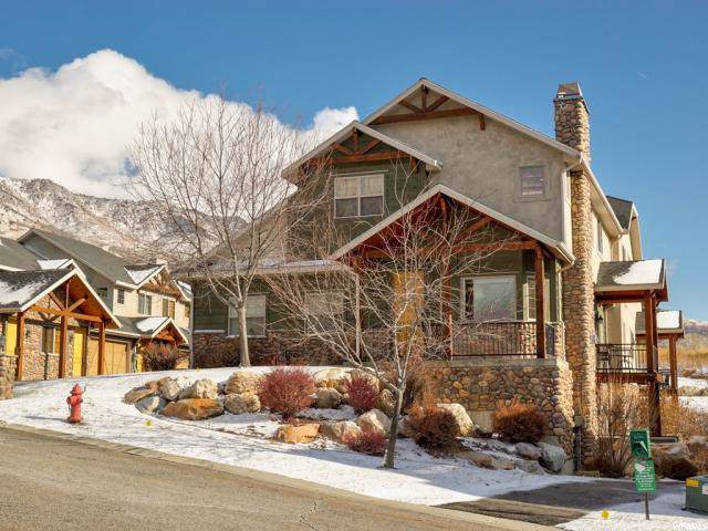 5176 E Fairview Loop C506, Eden, UT 84310 (#1644472) :: The Canovo Group