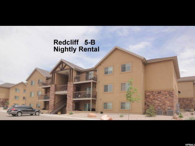 2511 E Redcliff Rd. 5-B, Moab, UT 84532 (#1644509) :: Red Sign Team