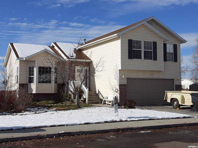 154 S Ridgecrest Dr W, Orem, UT 84058 (#1644520) :: Red Sign Team