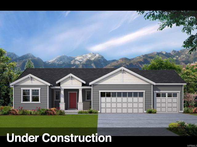 8142 N Iron Horse Dr #806, Lake Point, UT 84074 (#1644528) :: Red Sign Team