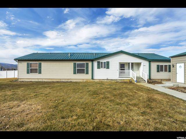 1298 S 3600 E, Heber City, UT 84032 (#1644550) :: The Fields Team