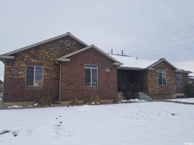 1576 W 1300 N, Clinton, UT 84015 (#1644561) :: Doxey Real Estate Group