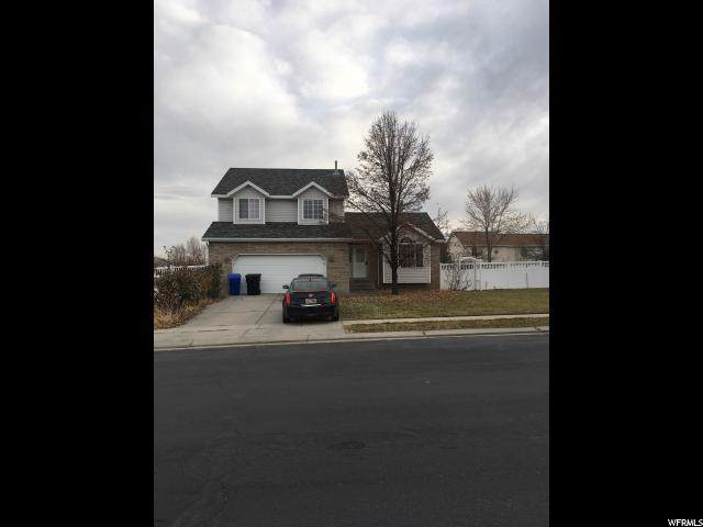 4477 W 8790 Dr S, West Jordan, UT 84088 (#1644570) :: Red Sign Team