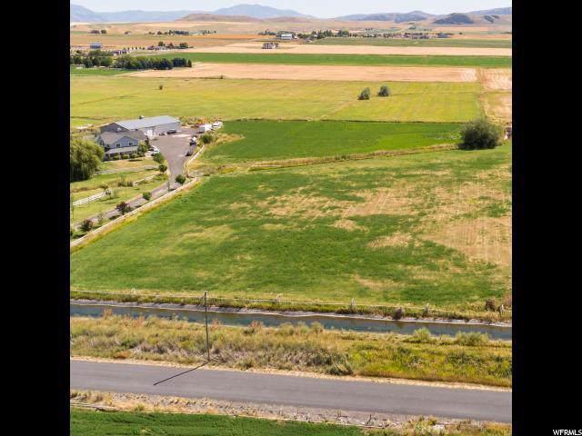 2660 W 5700 S #5, Wellsville, UT 84339 (MLS #1644571) :: Lawson Real Estate Team - Engel & Völkers