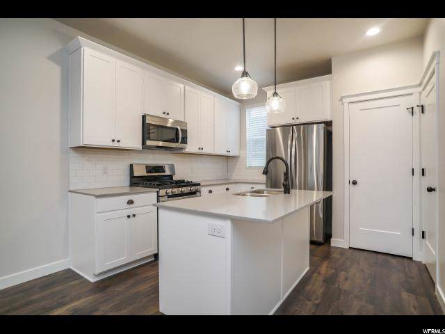 2144 N 750 W #133, Layton, UT 84041 (#1644586) :: Red Sign Team