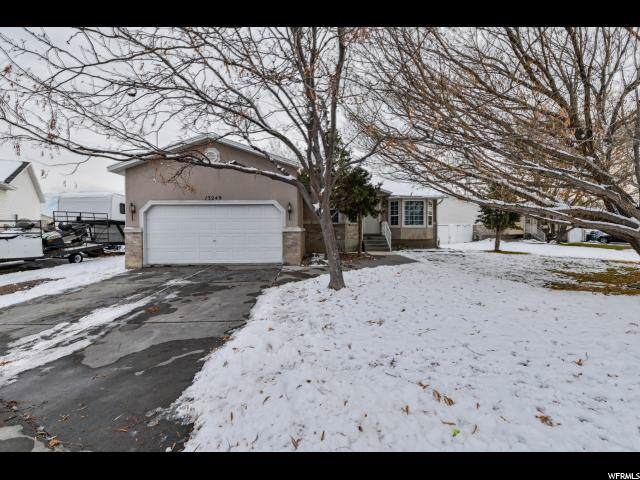 13249 S 2480 W, Riverton, UT 84065 (#1644591) :: Big Key Real Estate