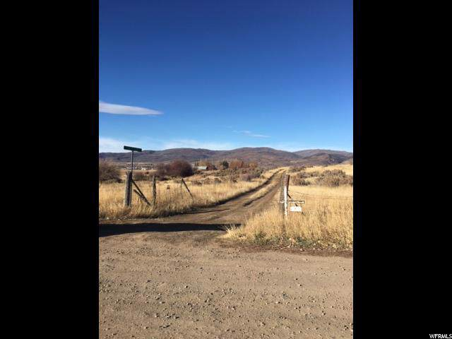 372 Upper Loop A, Marion, UT 84036 (#1644597) :: goBE Realty