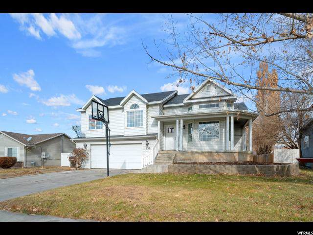 938 W 1150 S, Provo, UT 84601 (#1644606) :: Colemere Realty Associates