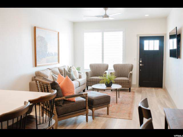 3980 S Jackson Dr #5, Washington, UT 84780 (#1644611) :: Colemere Realty Associates