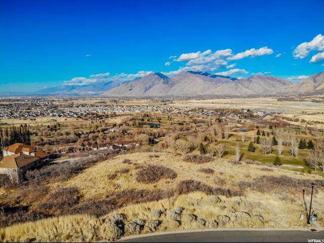 3217 E Hawk Dr, Spanish Fork, UT 84660 (#1644618) :: Big Key Real Estate