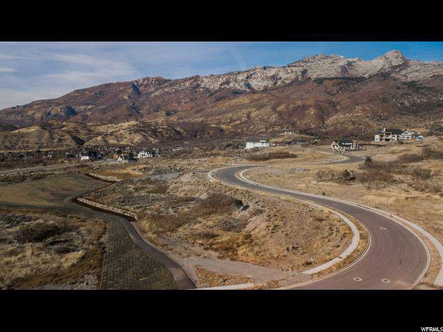 3874 W Prospector Way W, Alpine, UT 84004 (#1644626) :: Action Team Realty