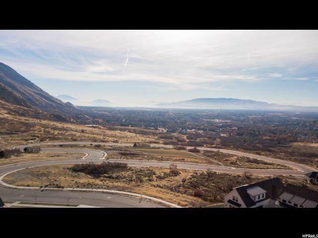 13101 N Prospector Way, Alpine, UT 84004 (#1644630) :: Action Team Realty