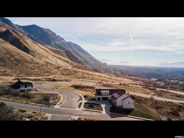 13094 N Prospector Way, Alpine, UT 84004 (#1644632) :: Action Team Realty
