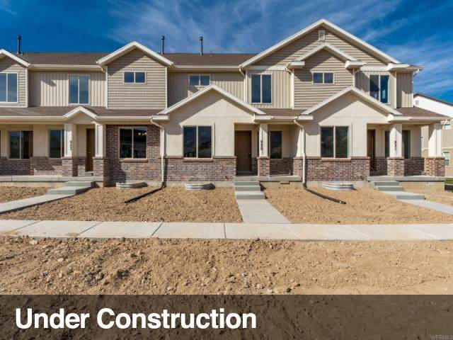 902 N Apple Seed Ln W #28, Santaquin, UT 84655 (#1644638) :: Doxey Real Estate Group
