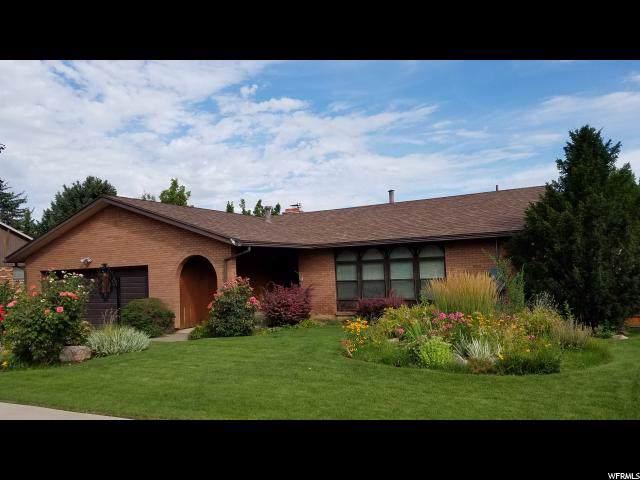 728 Vista Dr, South Ogden, UT 84403 (#1644643) :: Doxey Real Estate Group