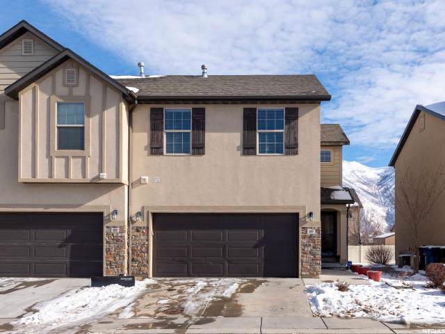 197 S 1930 E, Spanish Fork, UT 84660 (#1644659) :: Big Key Real Estate