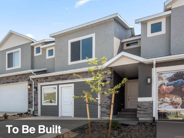 5071 W Gregorian Ct S #2109, Herriman, UT 84096 (#1644662) :: Doxey Real Estate Group