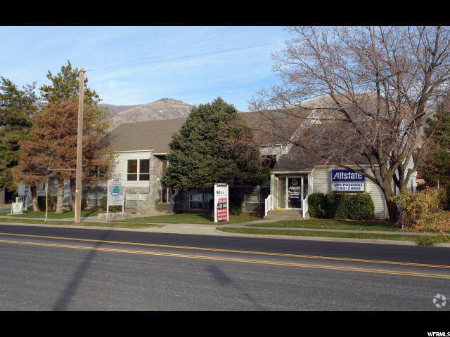 1470 N Main St E, Bountiful, UT 84010 (#1644672) :: Doxey Real Estate Group