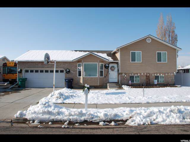 4919 S 3850 W, Roy, UT 84067 (#1644676) :: Doxey Real Estate Group