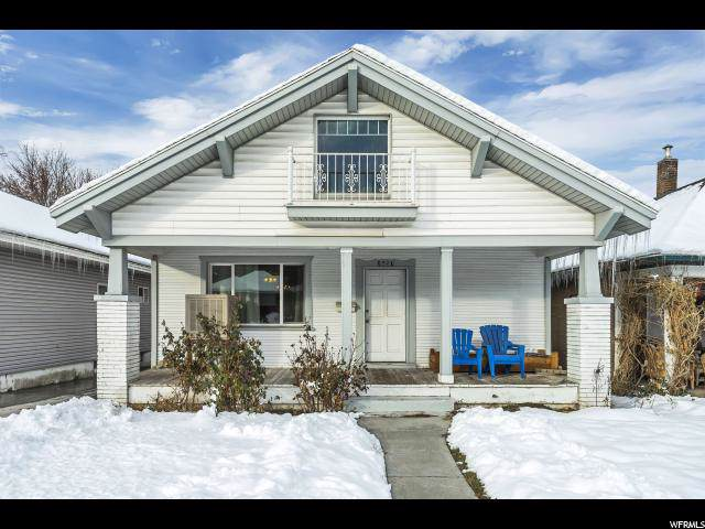 2657 Van Buren Ave, Ogden, UT 84401 (#1644688) :: Big Key Real Estate